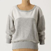 Parts Of A Whole Pullover - Anthropologie.com