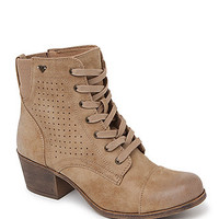 Roxy Garrison Weathered Boots at PacSun.com
