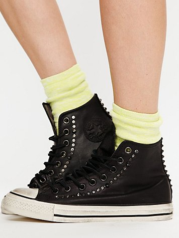 Free People Studded Chucks