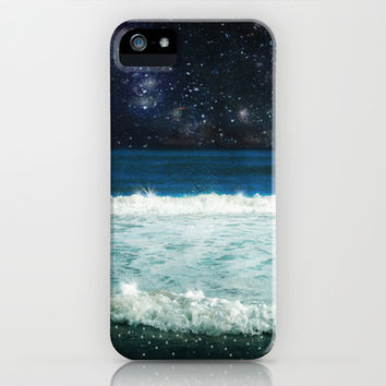 The Sound and the Silence iPhone & iPod Case by Jenndalyn