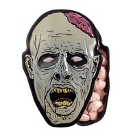 Refleshmints - Zombie Shaped Tin of Mints