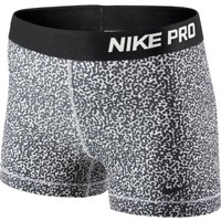 Nike Women's 3'' Pro Core Mezzo Compression Shorts - Dick's Sporting Goods