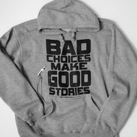 The Story Topper Hoodie