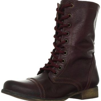 Steve Madden Women's Troopa Boot