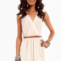 Wrap Me Up Dress ~ TOBI