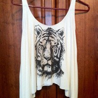 PERFECT SUMMER CROP TOPS AND TEES