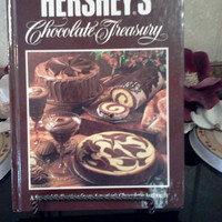 Hershey&#x27;s Chocolate Treasury Cookbook