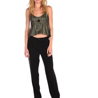House of Harlow 1960 Eos Cami