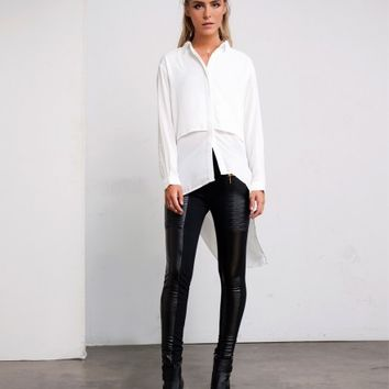 LEVELS BLOUSE