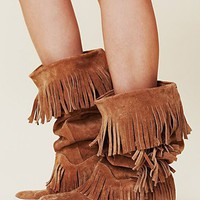 Sedona Sneaker Mocc Boot | freepeople.com