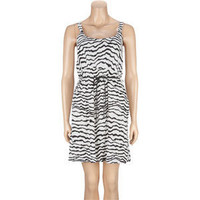 FULL TILT Zebra Womens Pocket Tank Dress 196651168 | Dresses | Tillys.com
