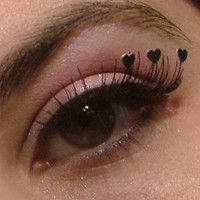 Wee Hearts Eyelashes