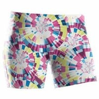 Women`s UA Team Girl Shorts Bottoms by Under Armour