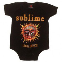 Sublime Infant One Piece
