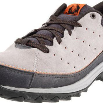 New Balance Women`s WW610 Country Walking Shoe,Grey,9 B US