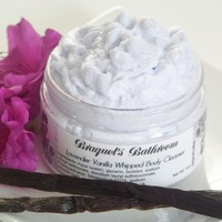 4oz Lavender Vanilla Whipped Body C.. on Luulla