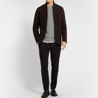 Margaret Howell - Merino Wool and Cashmere-Blend Sweater | MR PORTER