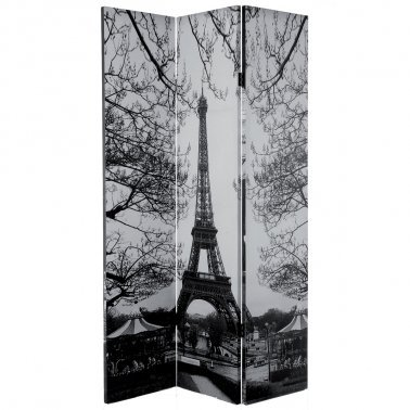 Café de Paris Dressing Screen