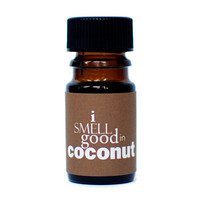 I Smell Good in COCONUT Perfume Oil