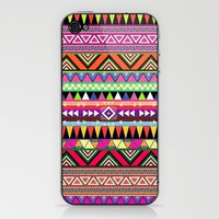 OVERDOSE iPhone &amp; iPod Skin by Bianca Green | Society6