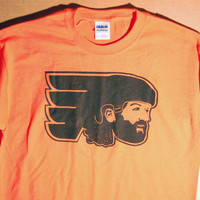 Hartnell Flyers Shirt Limited Print