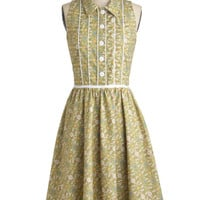 Any Daisy Now Dress | Mod Retro Vintage Dresses | ModCloth.com