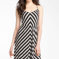Caslon® Crossover Back Knit Dress | Nordstrom
