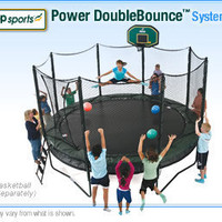 JumpSport Trampolines