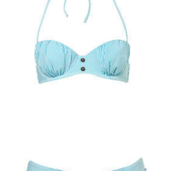 Underwired Bikini - Swimwear  - Apparel