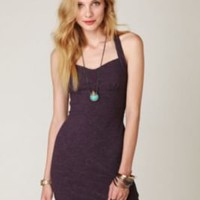 Free People Tribal Jacquard Body Con Dress at Free People Clothing Boutique
