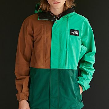 The North Face Turn Geo Jacket - Urban Outfitters