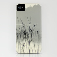 Drying in the sun iPhone Case by Guido Montañés | Society6