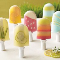 Summer Food / Gourmet pops, yum!