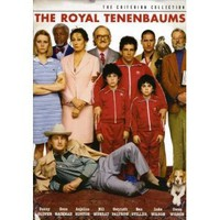 The Royal Tenenbaums: The Criterion Collection