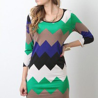 Charley Bonanza Dress