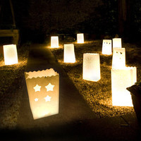 Candle Bags at Firebox.com