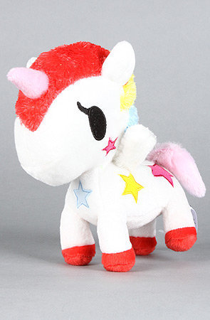 The Stellina Plush Toy