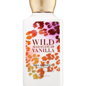 Body Lotion Wild Madagascar Vanilla