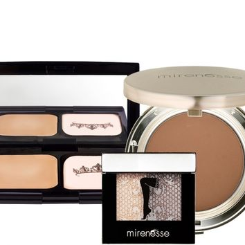 *SP The 'Perfect Pore' Princess Luxury Collection 3 Pce Kit - Limit 3 - Mirenesse