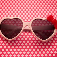 Sweetheart Sunnies