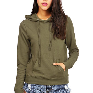 Roommate Hoodie | Basic Hoodie at Pink Ice