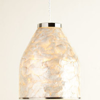 NM EXCLUSIVE Kailani Textured Pendant Light
