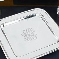 Durban Square Tray - Decorative Accessories   Home - RalphLauren.com