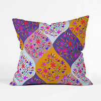 Yasmine Throw Pillow Cover