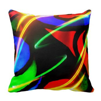 Artwork Pillow