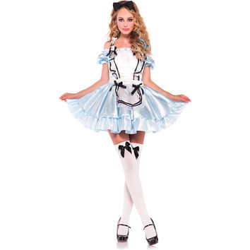 Walmart: Darling Alice Adult Halloween Costume