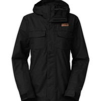 The North Face Women's Jackets & Vests INSULATED SYNTHETIC WOMEN'S RICAS INSULATED JACKET
