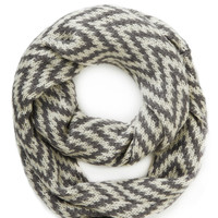 Lunar or Later Circle Scarf | Mod Retro Vintage Scarves | ModCloth.com