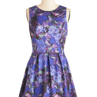 Takes Two to Tranquil Dress | Mod Retro Vintage Dresses | ModCloth.com