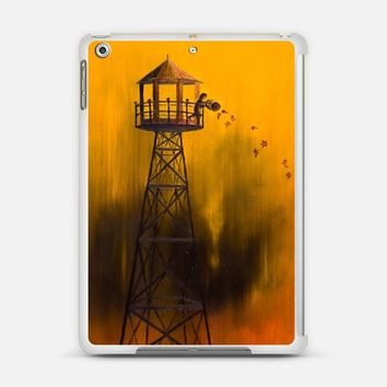 Autumn Tower iPad Mini case by Timone | Casetify